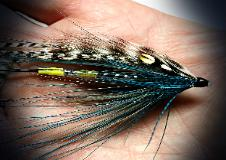 Atlantic Salmon Tube Flies