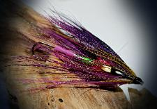 Freshwater Salmon Flies