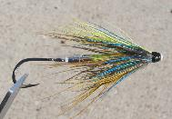 Spey Tube Flies