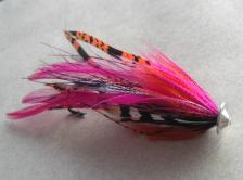 Wiggle Tube Flies